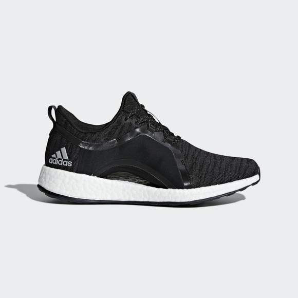 pretty nice fbc1a 43fda Adidas BY8928 Pure Boost X Women Running Shoes 7.5